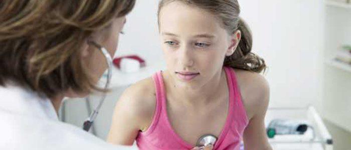 Аритмия у ребенка что делать