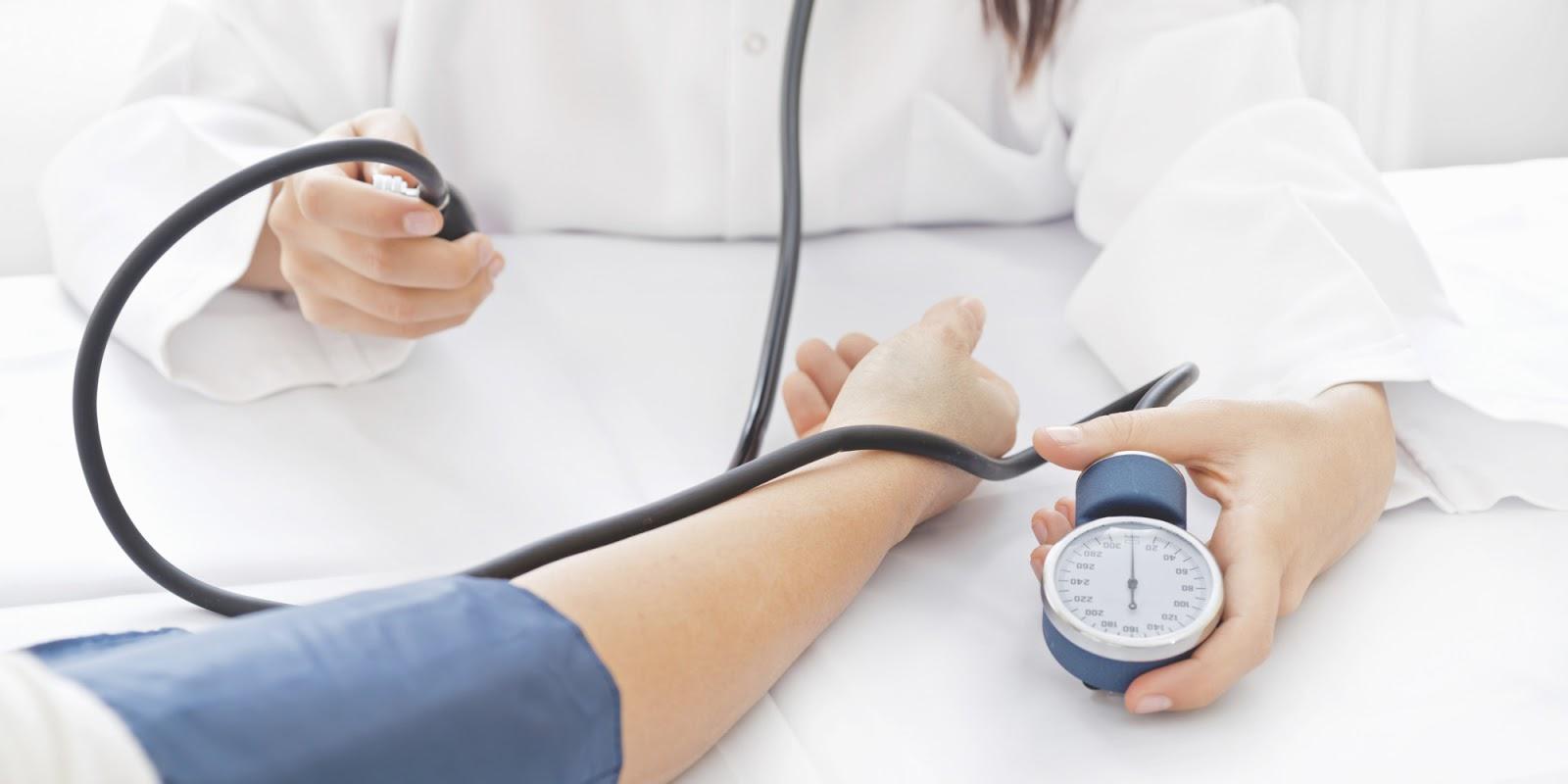 Артериальная гипертензия - симптомы, лечение, профилактика ...
