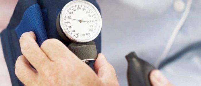 Низкое нижнее давление и высокий пульс