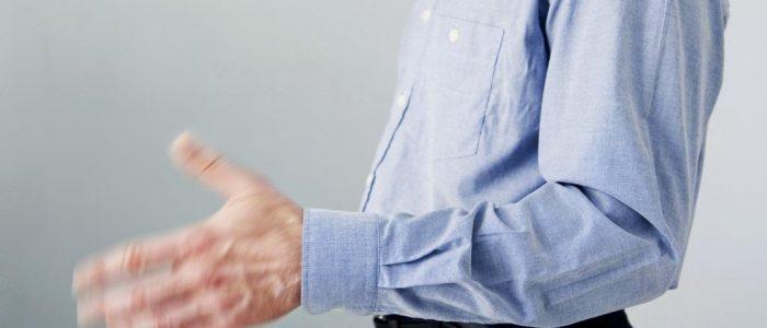 Тремор при повышении артериального давления