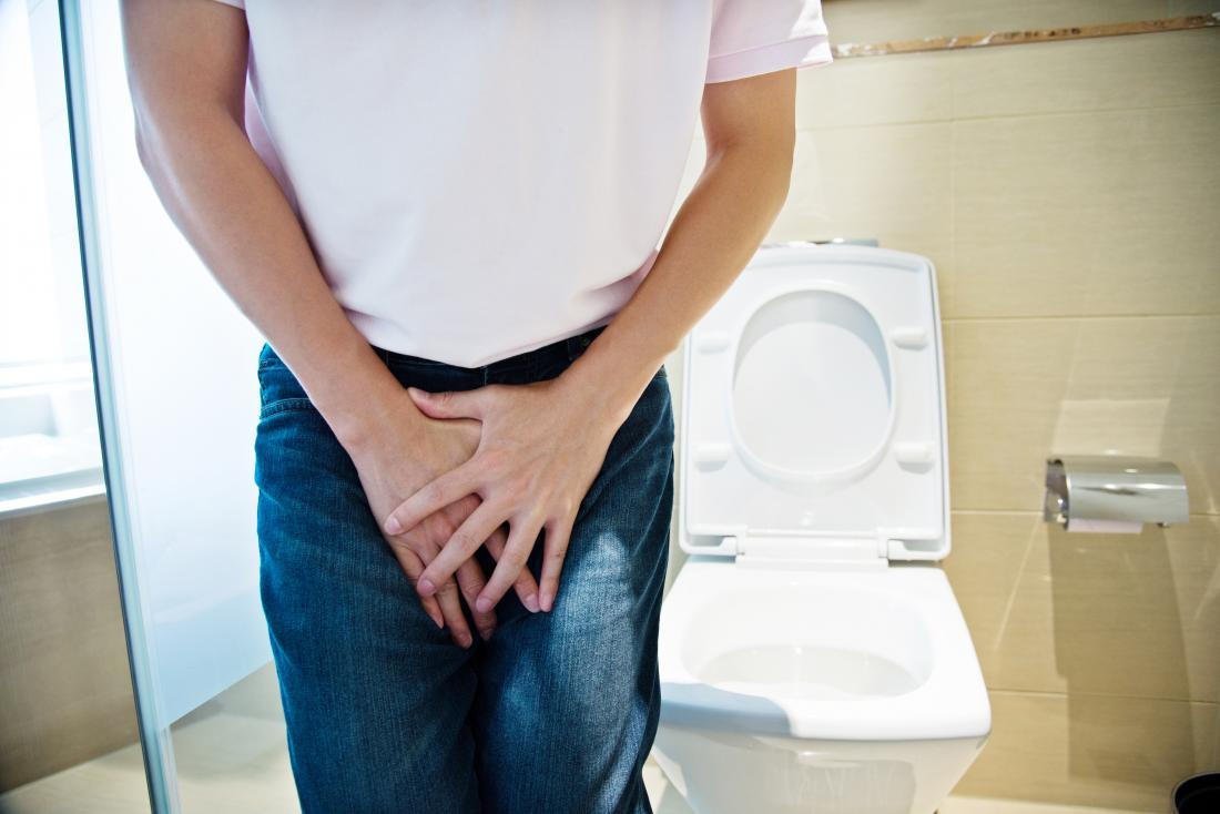 Male cystitis information and support | SH