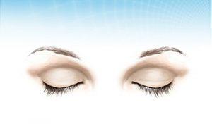 Чем снять глазное давление в домашних условиях