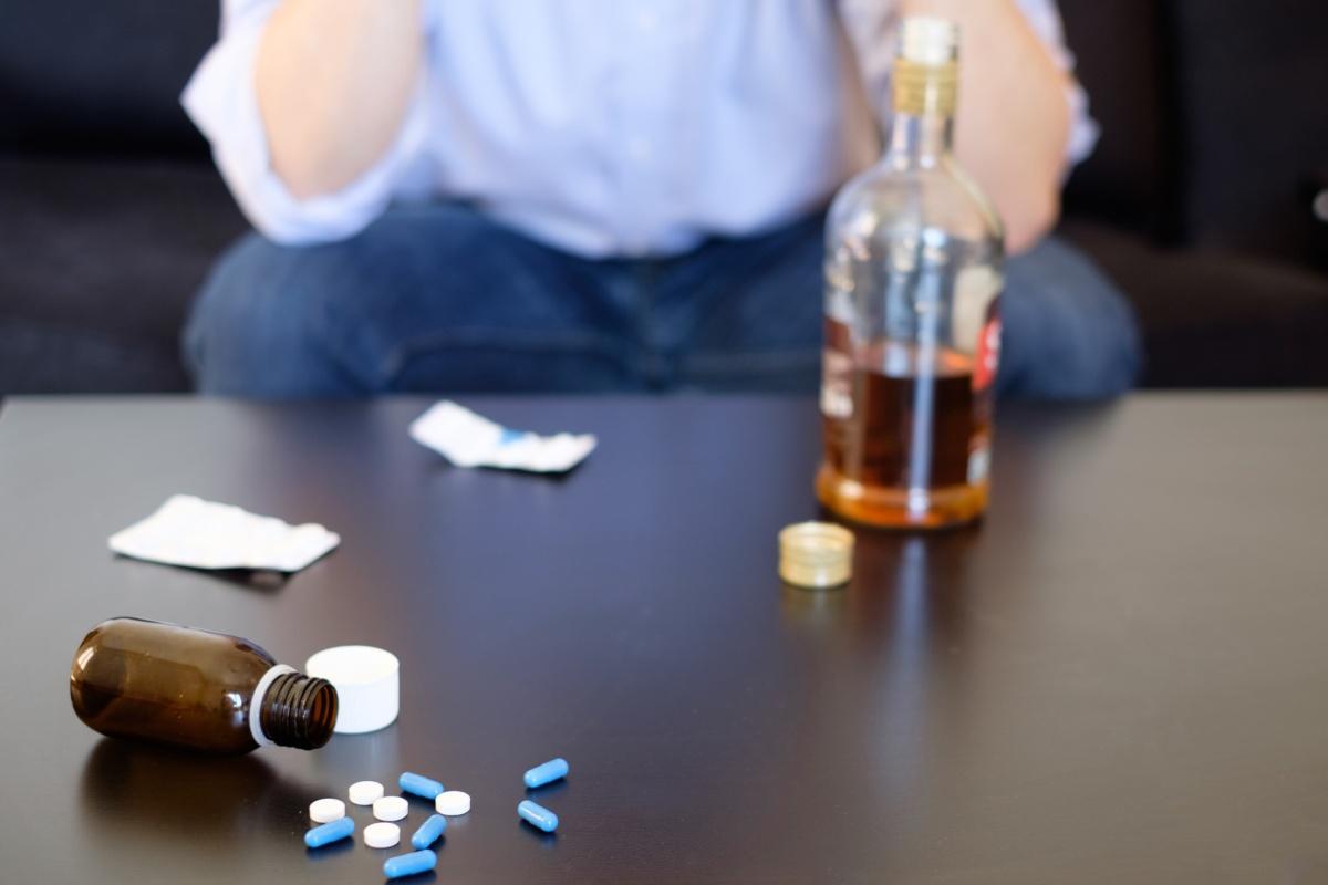 Пиво и таблетки от давления - МедВопрос